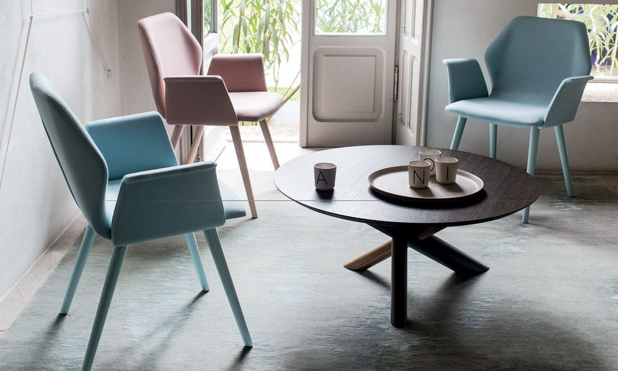 BROSS ITALY - Mobilier Design X Moore Paris (2)