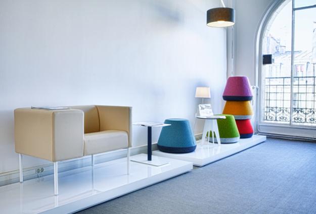 ASSEMBLYROOM - Mobilier Design X Moore Paris (2)