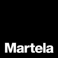 Logo Martela MOORE