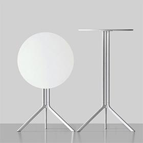 TABLE PLIANTE POULE - KRISTALIA