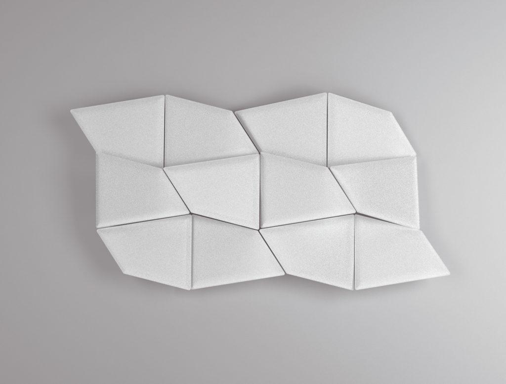 Panneaux acoustiques – SNOWSOUND FLAP – CAIMI 2