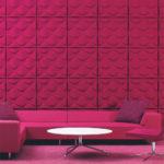 Panneaux acoustiques – SOUNDWAVE FLO – OFFECCT 2