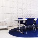 Panneaux acoustiques – SOUNDWAVE FLO – OFFECCT 4