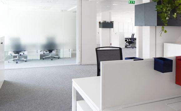 Espace de travail Lagardère France (SLIDER_LAGARDERE_MOORE)