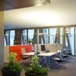 Espace bureau avec poste de travail Air Narbutas
