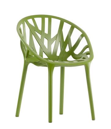 chaise vegetal vitra. Black Bedroom Furniture Sets. Home Design Ideas