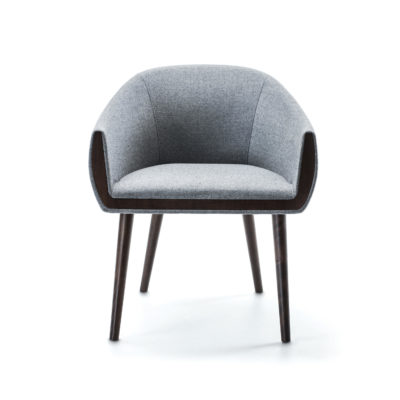 FAUTEUIL GINEVRA - BROSS ITALY