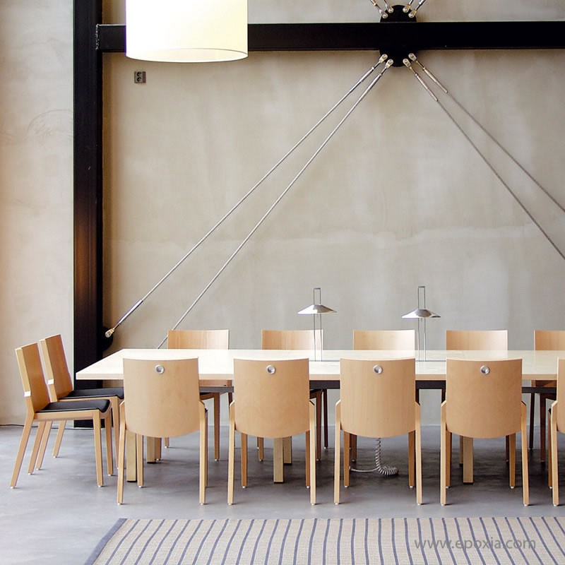 Table de réunion – IN-TENSIVE – INNO 2