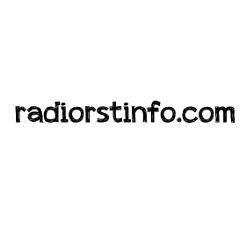 Logo Radio RST INFO