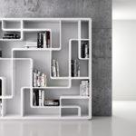 Bibliothèque – SNAKE – BROSS ITALIA
