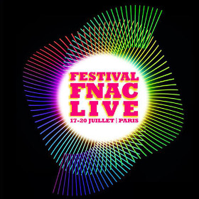 logo fnac live 2014