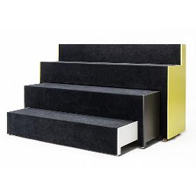 Estrade modulaire BEATBOX Martela