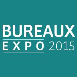 Logo Bureaux Expo 2015