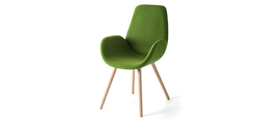 Chaise – MYSA – BROSS ITALIA