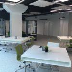Poste de travail avec fauteuil Air Executive Narbutas