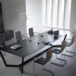 Table de réunion – LORCA – SELLEX 2