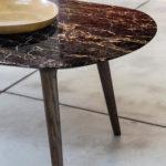 Table basse – ADEMAR COFFEE – BROSS ITALIA
