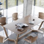 Table de réunion – LORCA – SELLEX
