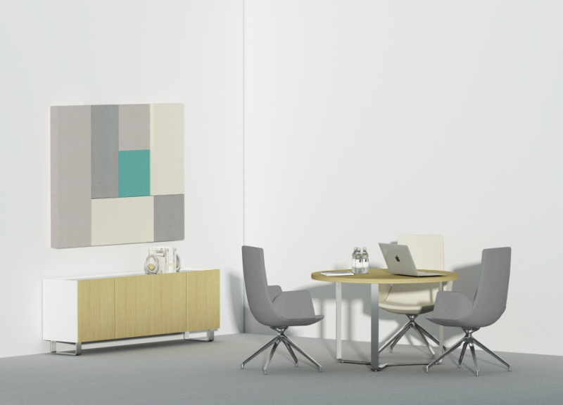 PLANA table ronde
