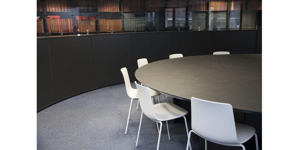 espace de réunion - Libération, Paris