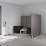 Panneaux acoustiques – FREE STANDING – NARBUTAS 1