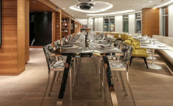 MARRIOTT -  Aménagement hôtel : Suites, chambres, restaurants, bureaux, salle de réception ...
