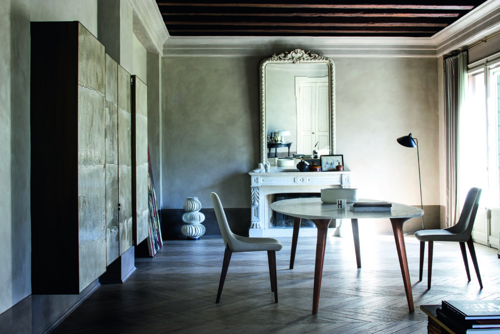 Table – ADEMAR – BROSS ITALY 6