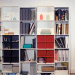 Bibliothèque – LITERATURA – PUNT