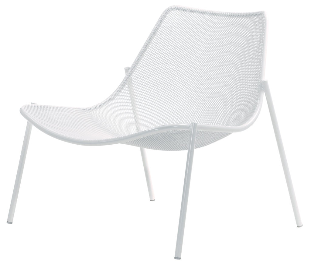 Fauteuil – ROUND – EMU 5