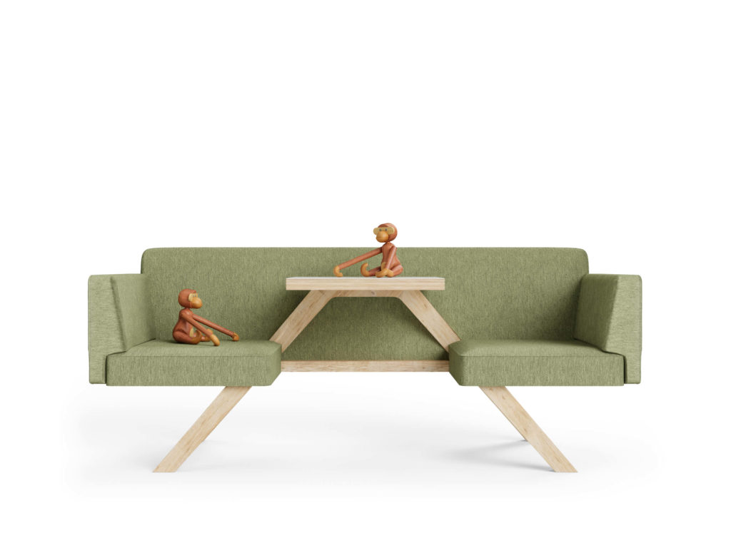 Banquette – PICNIC – TOOTHEZOO 7