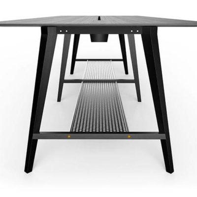 TABLE E5 WORK MEETING - RAGNARS