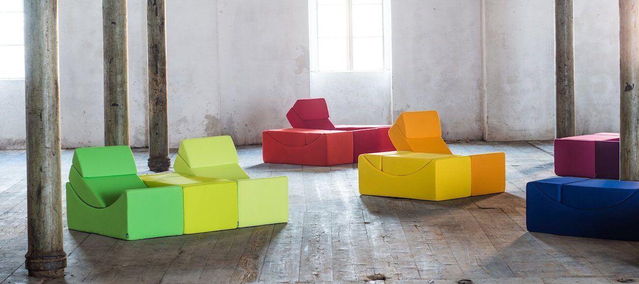 assise moon lina. Black Bedroom Furniture Sets. Home Design Ideas
