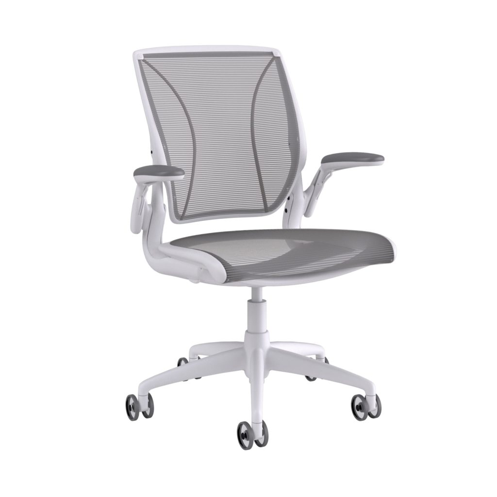 Fauteuil de bureau – WORLD CHAIR – HUMANSCALE