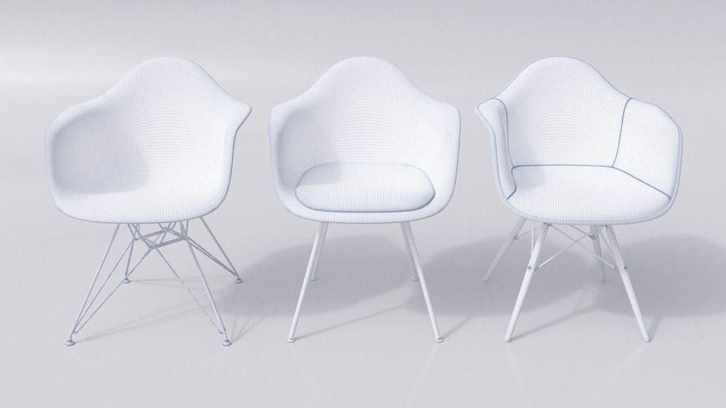 vitra-eames-plastic-armchair-daw-dar-dax-rar-3d-model-fbx-c4d-blend