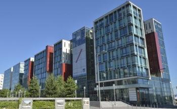 AXA FRANCE - Aménagement d'espaces informels, accueil, cafétéria