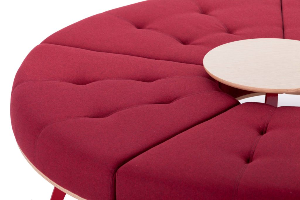 Assise – MILLEPIEDI CIRCULAR – TRUE DESIGN
