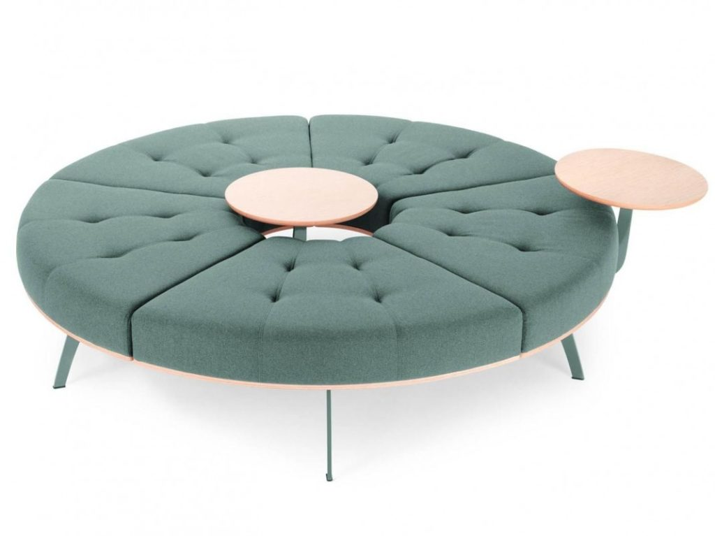 Assise – MILLEPIEDI CIRCULAR – TRUE DESIGN 2
