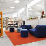 Bibliotheken – Libraries – Bibliothèques