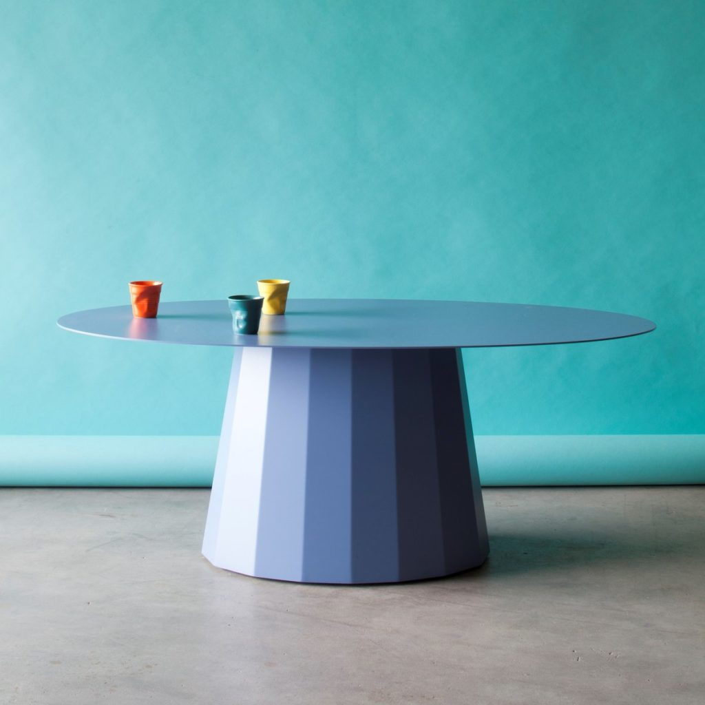 Table – ANKARA – MATIERE GRISE 3