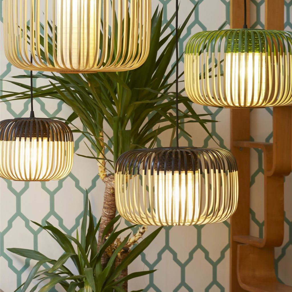 Suspension – BAMBOU – FORESTIER