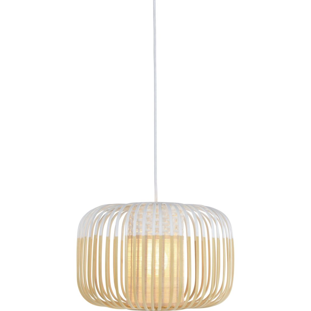 Suspension – BAMBOU – FORESTIER 2