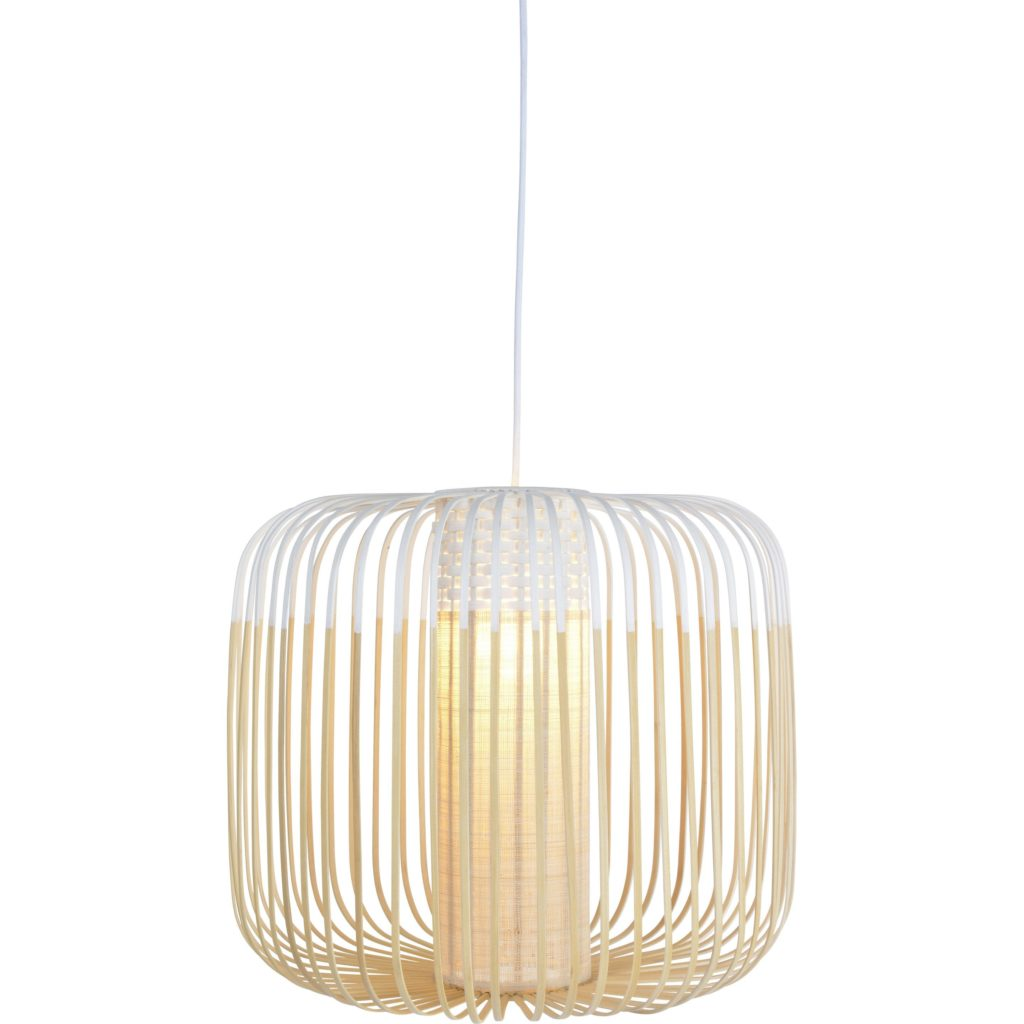 Suspension – BAMBOU – FORESTIER 3