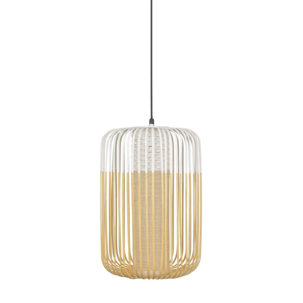 Suspension – BAMBOU – FORESTIER 4