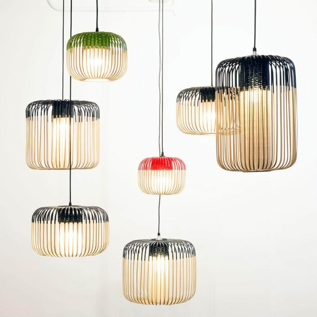 Suspension – BAMBOU – FORESTIER 7