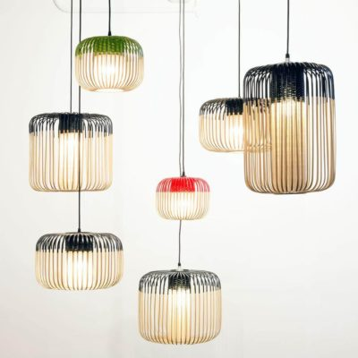 SUSPENSION BAMBOO - FORESTIER