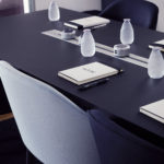 Table Nova A forbo siege Softshell Vitra – L'APPARTEMENT MOORE
