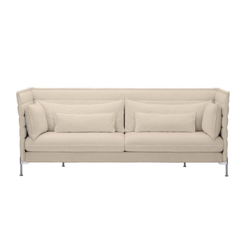 Vitra canapé alcove