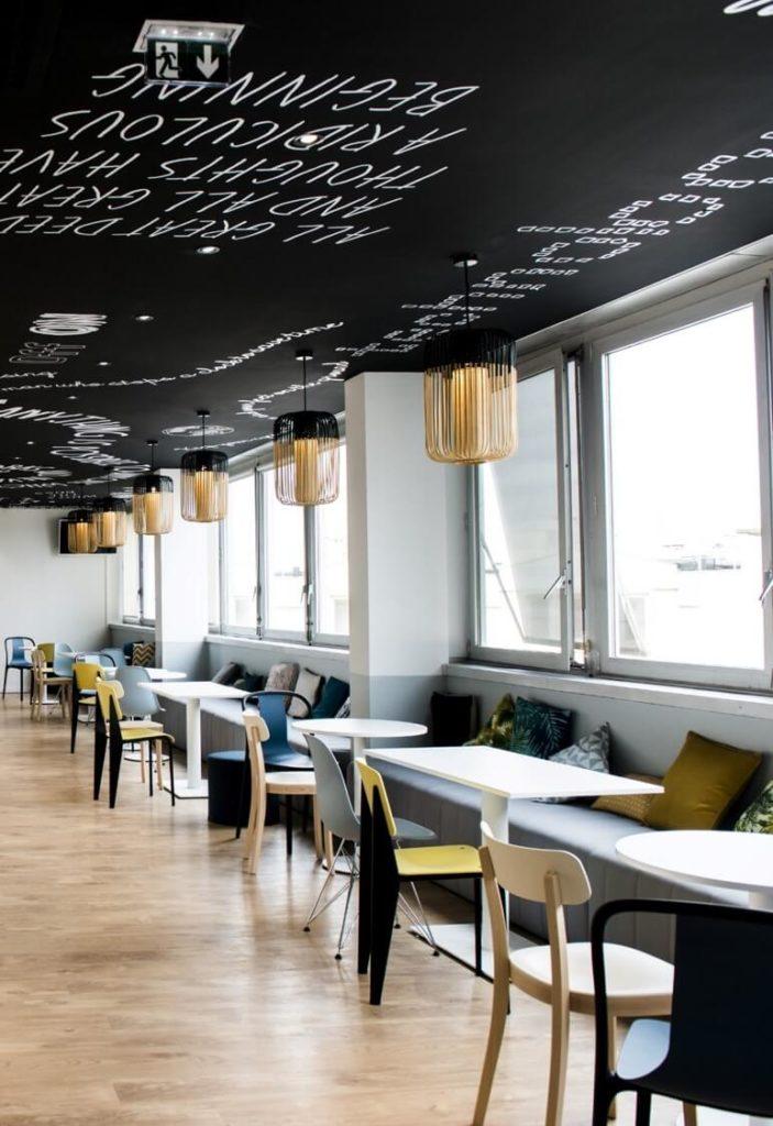 Aménagement espace cuisine, banquette sur-mesure - KWANKO Bourg la reine