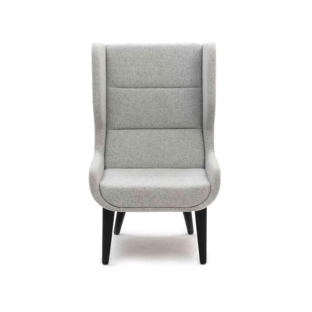 assise hush naughtone. Black Bedroom Furniture Sets. Home Design Ideas