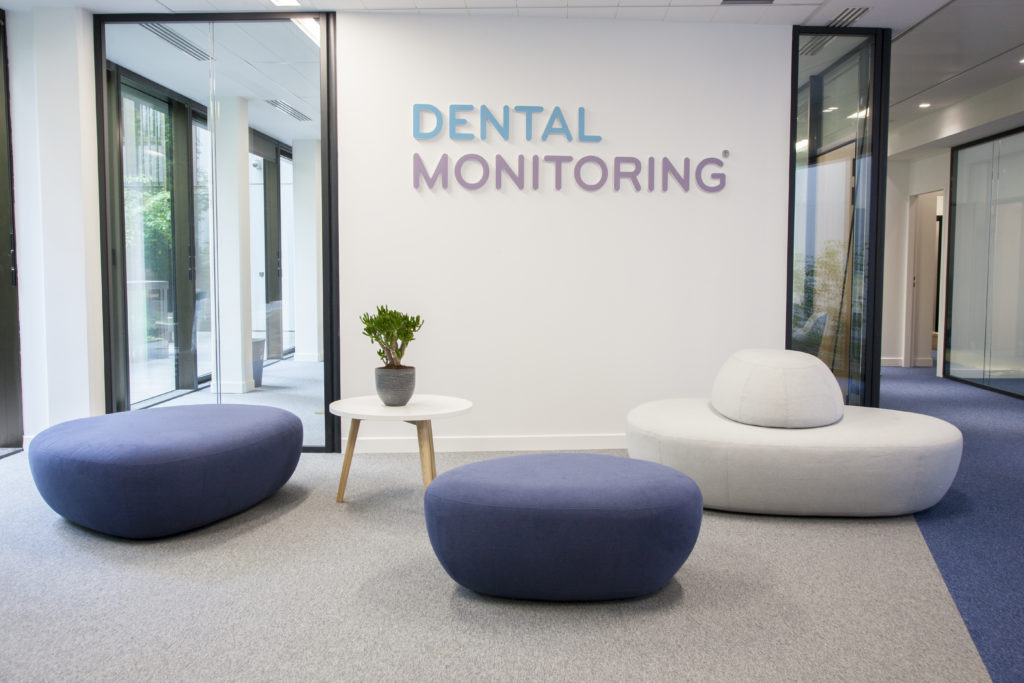 Moore Dental Monitoring